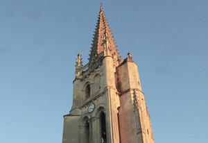Saint-Emilion et Saint-Emilion Grand Cru