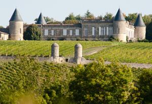 Saint-Georges Saint-Emilion